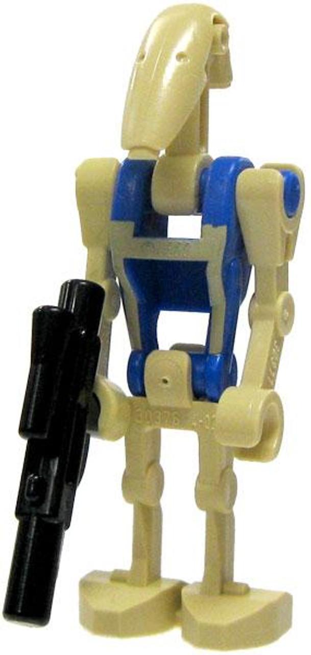 LEGO Star Wars Battle Droid Pilot Minifigure [Loose]