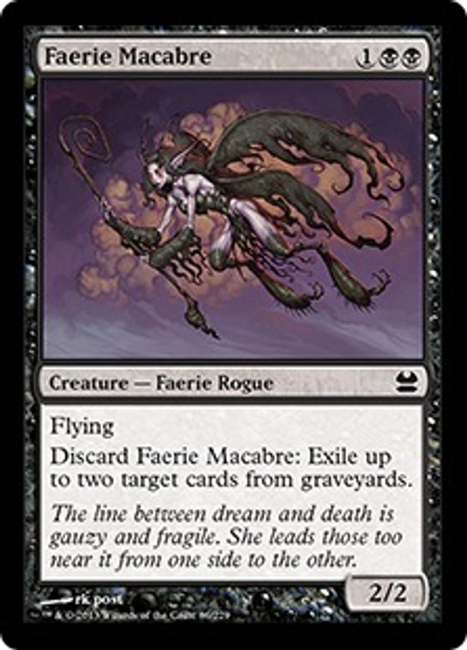 magic the gathering modern masters single card common