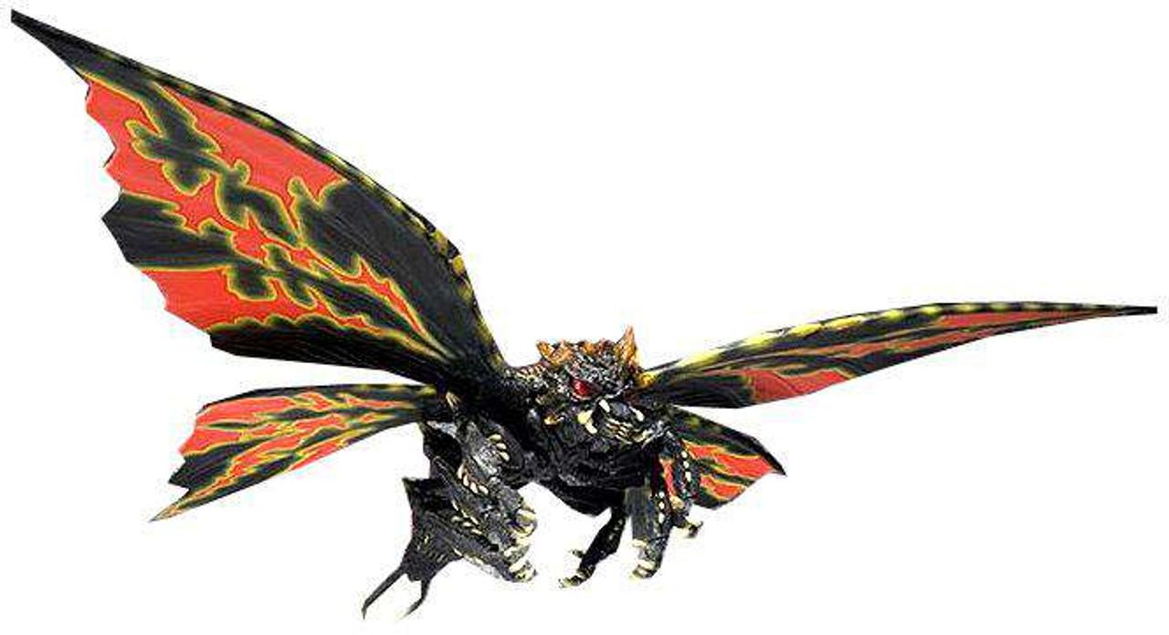 Godzilla S.H. Monsterarts Battra Action Figure
