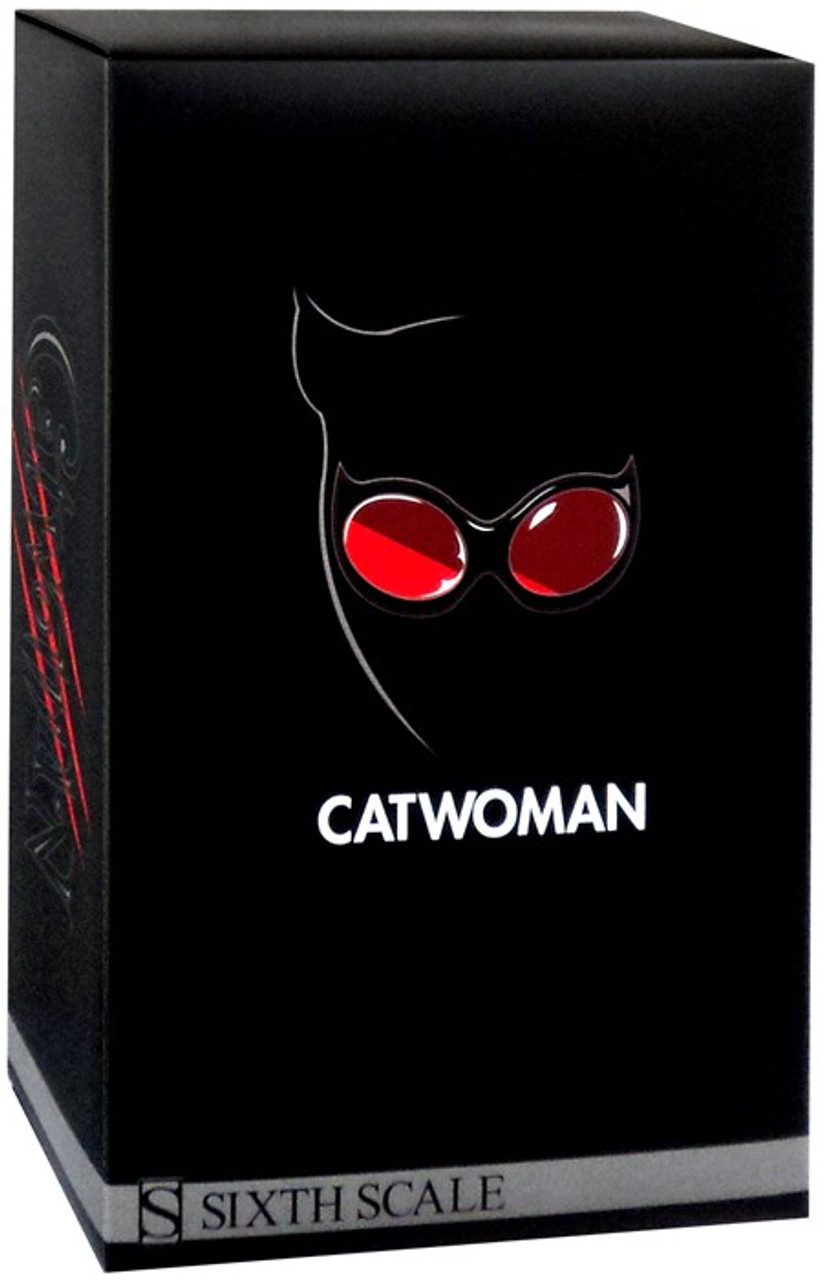 DC Catwoman Collectible Figure