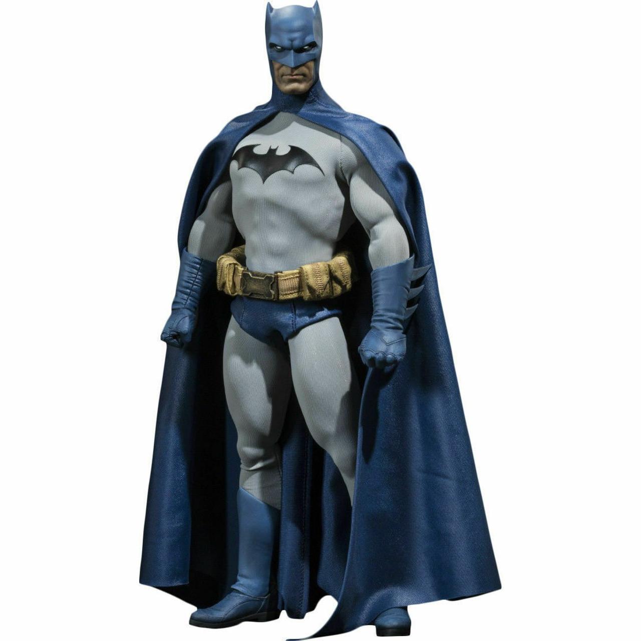 DC Batman Collectible Figure