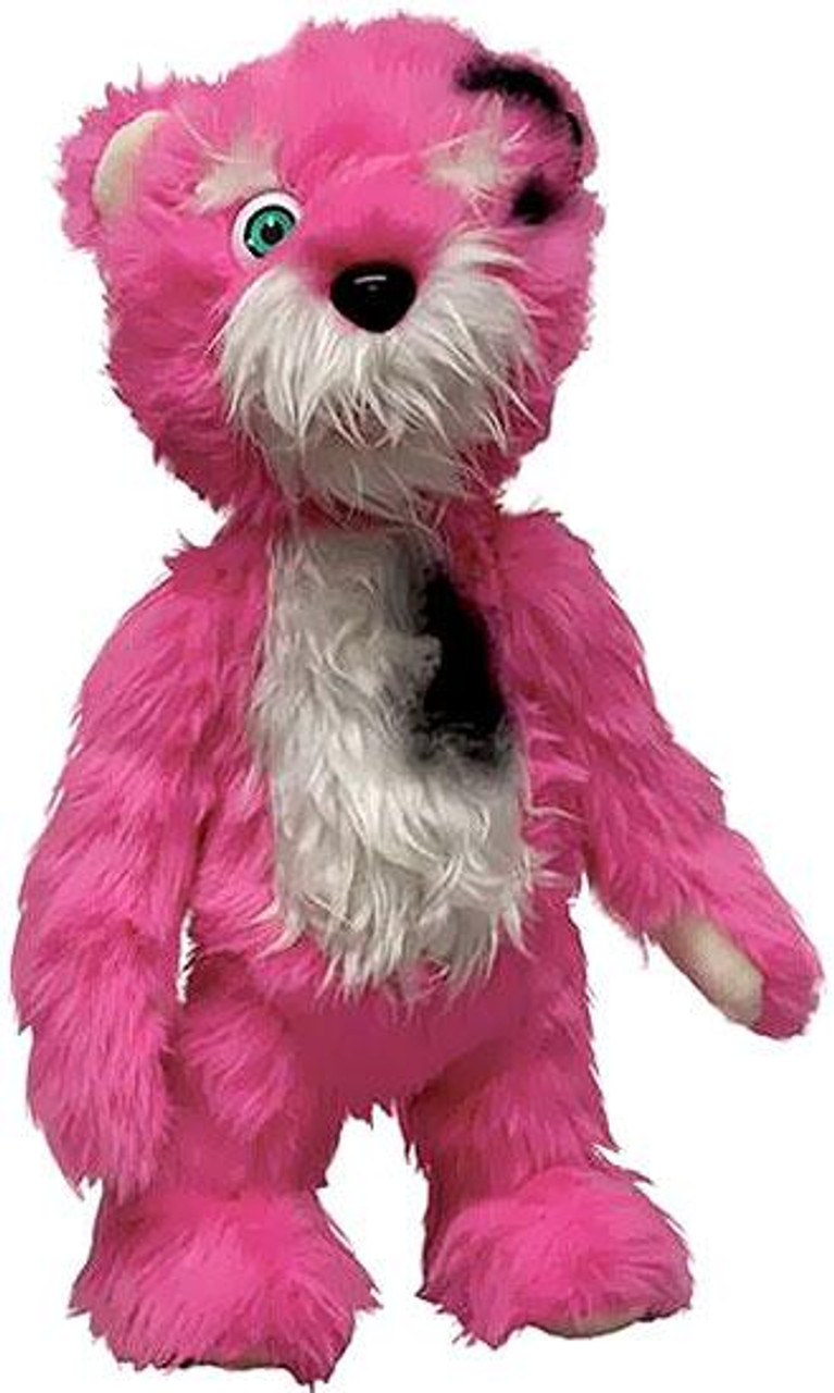 Breaking Bad Pink Teddy Bear 18-Inch Plush