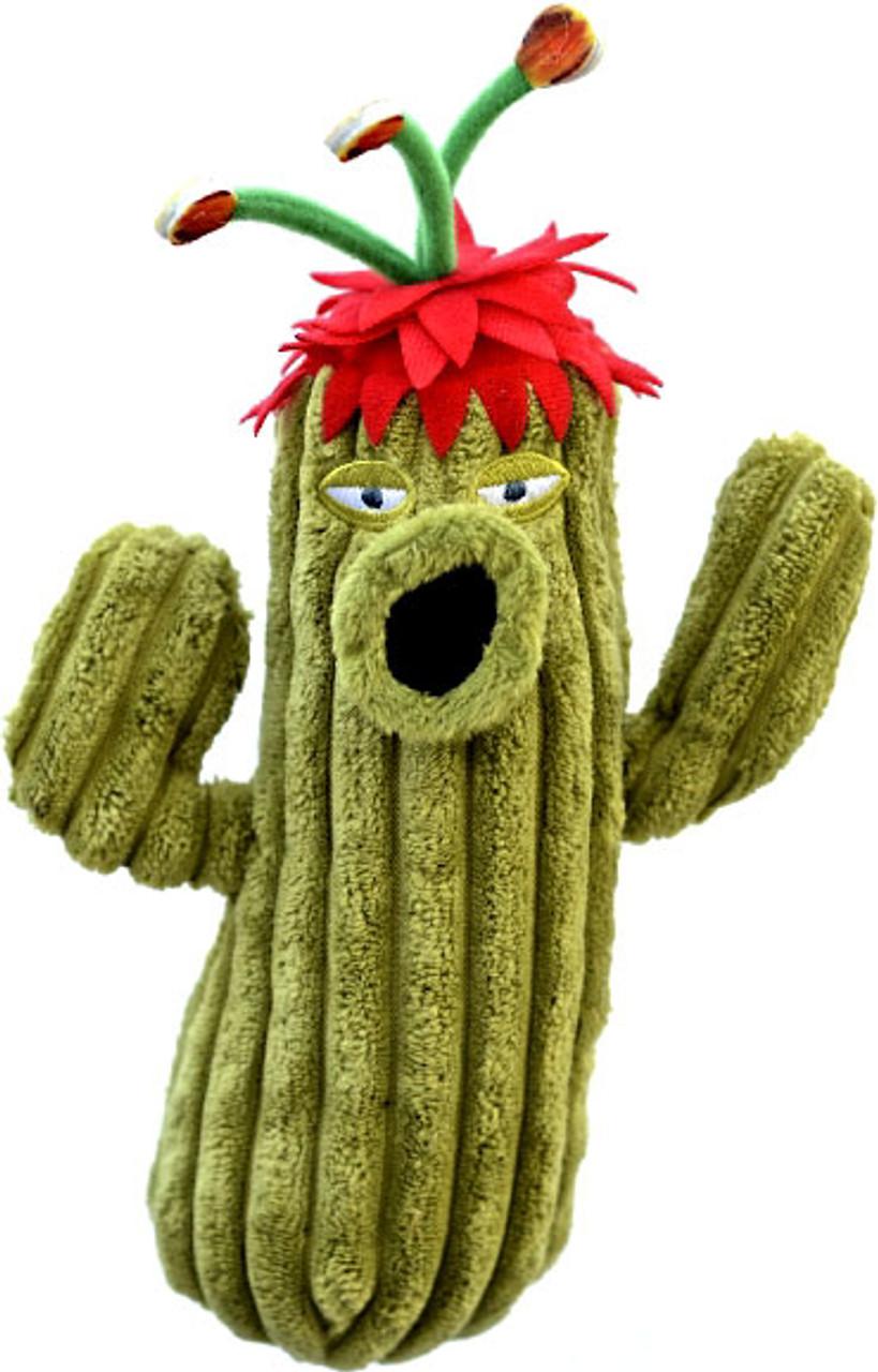 Plants vs. Zombies Cactus Plush Jazwares - ToyWiz
