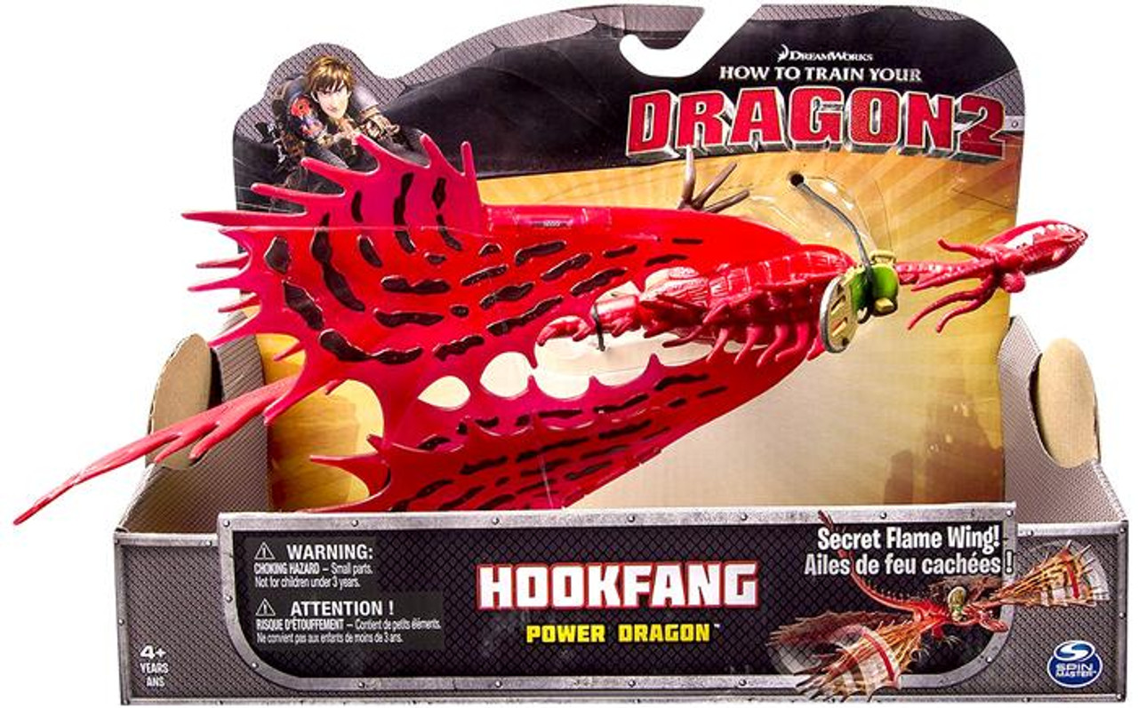 How to train your dragon 2 power dragons hookfang action figure how to train your dragon 2 power dragons hookfang action figure ccuart Images