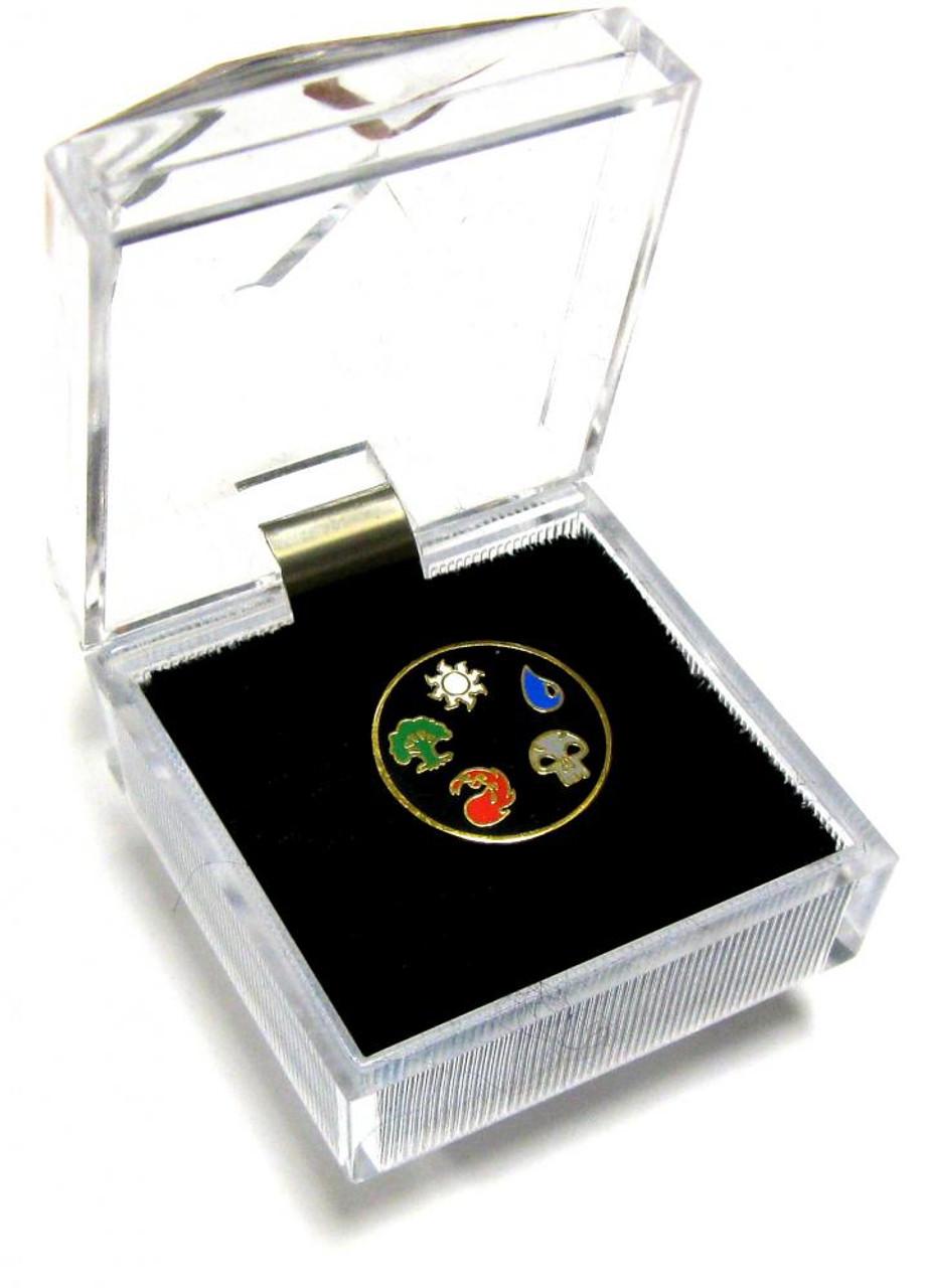 Magic The Gathering Mana Symbol Pin Wizards Of The Coast Toywiz