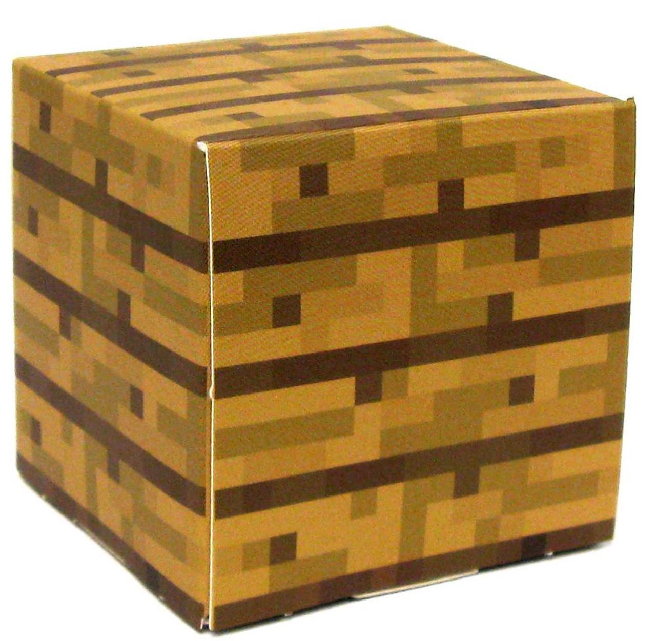 Jazwares Minecraft Crafting Table Papercraft /[Single Piece