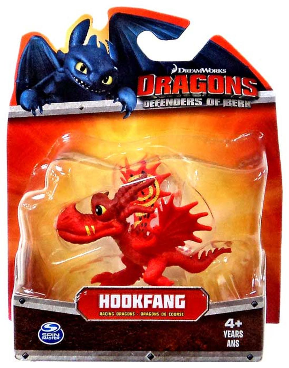 how to train your dragon mini toys