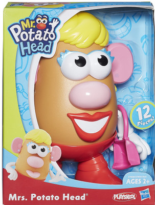 Mr Amp Mrs Potato Head Assorted Figures