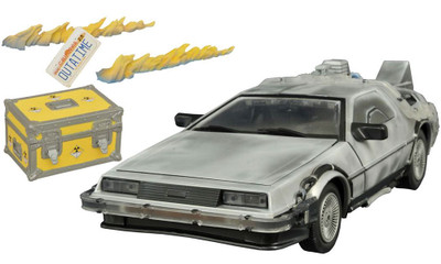 Back To The Future Actions Figures Amp Collectibles
