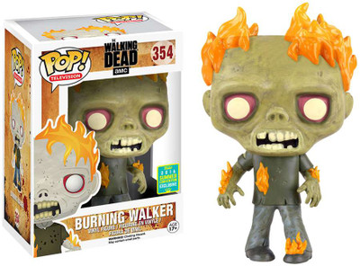 Walking Dead Pop Vinyl Figures Toywiz