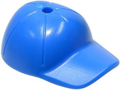 fcf392df389 Home  LEGO  Parts   Pieces  Loose Minifigure Parts Hats. Blue Baseball Cap  with Hole in Top  Loose