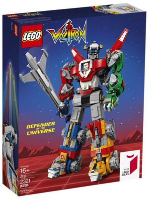 Voltron Action Figures Toys Amp Lion Collectibles On Sale