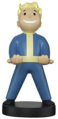 Fallout Video Game Action Figures
