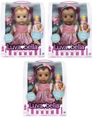 Luvabella Luvabeau Dolls Toys Figures On Sale At Toywiz Com