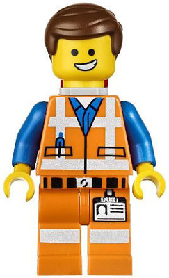 LEGO The Movie - ToyWiz