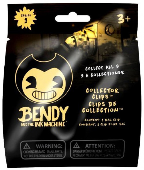 bendy and the ink machine mobile