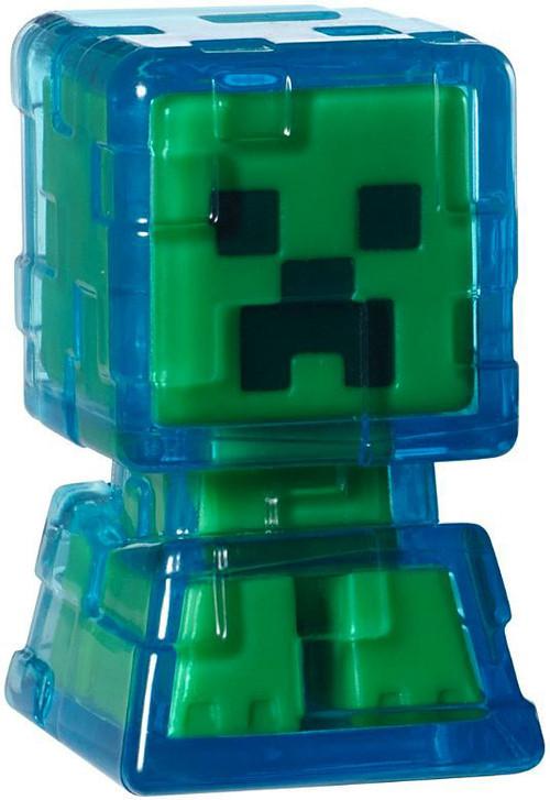 Minecraft Stone Series 2 Electrified Creeper 1 Mini Figure