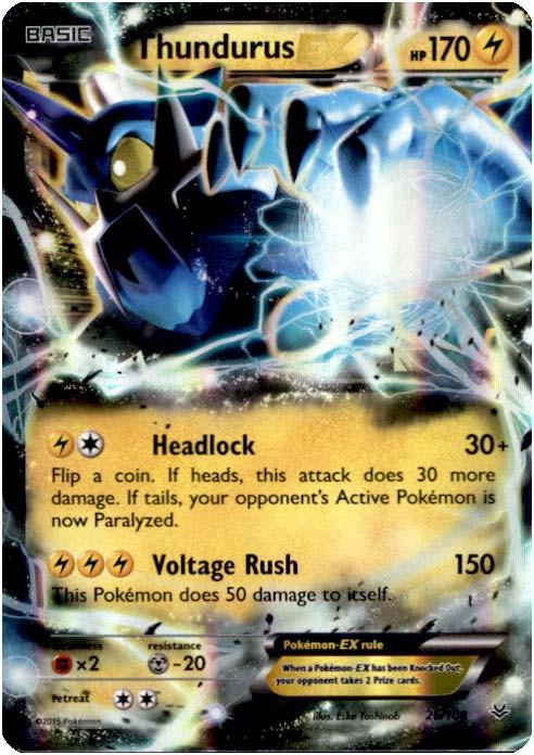 Pokemon X Y Roaring Skies Single Card Ultra Rare Holo