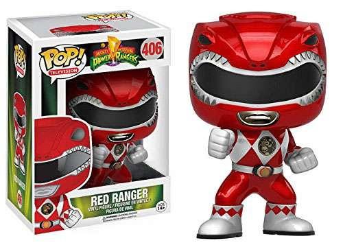 Funko Mighty Morphin Power Rangers The Movie Funko Pop Tv
