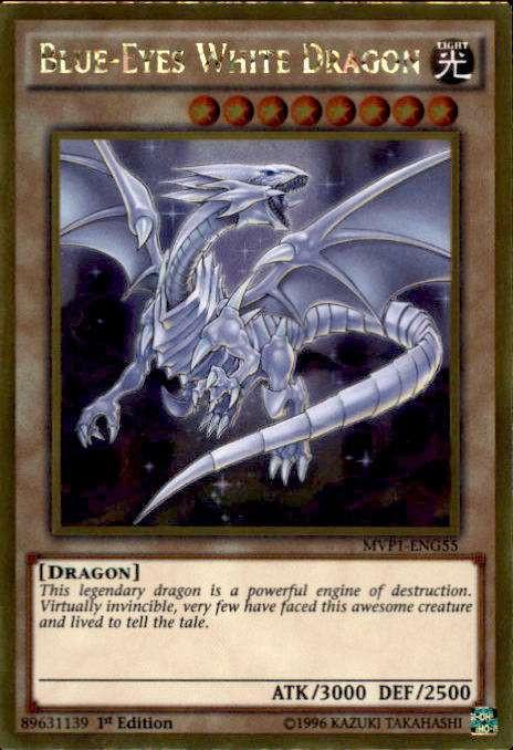 YuGiOh Dark Side of Dimensions Gold Edition Single Card ...