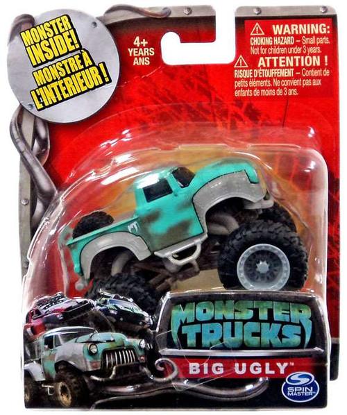 Spin Master Monster Trucks Big Ugly Diecast Car