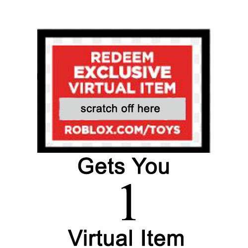 roblox code virtual item