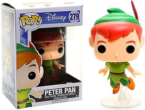 Funko Disney Peter Pan Funko Pop Disney Peter Pan