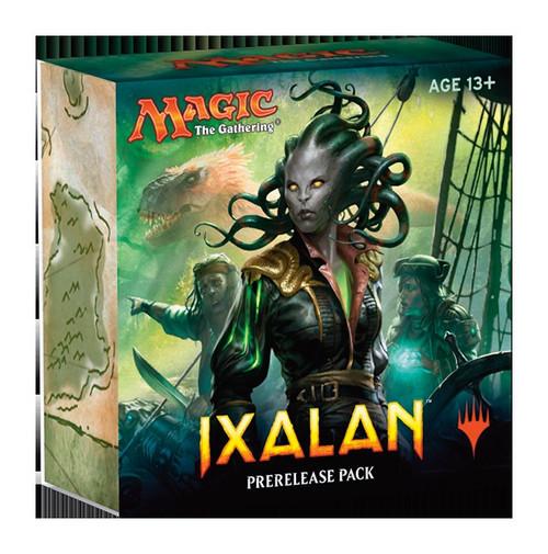 Wizards Of The Coast MtG Ixalan Pre-Release Kit
