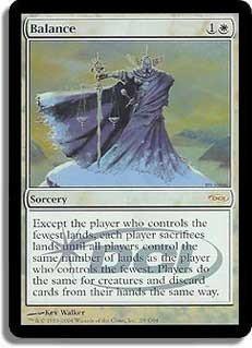 Wizards Of The Coast MtG Promo Cards Balance [Judge Promo...