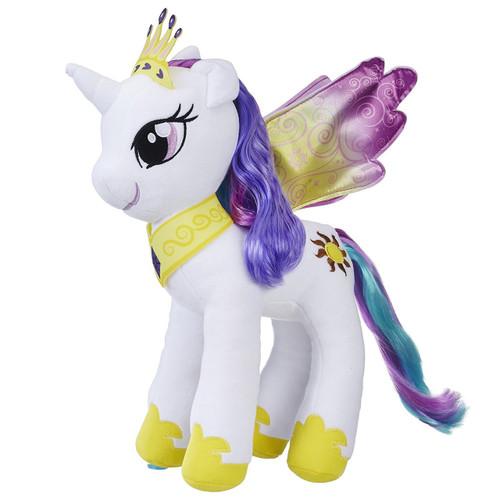 My Little Pony Friendship Is Magic Large Hair Princess -8699