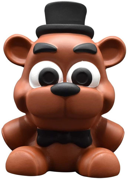 Five Nights at Freddy's Squishme Freddy Squeeze Toy