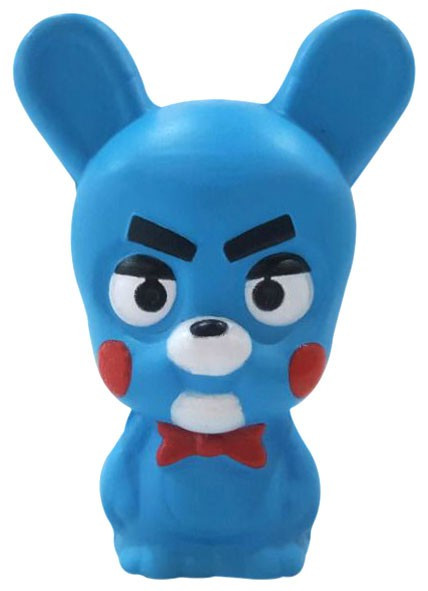 Five Nights at Freddy's Squishme Toy Bonnie Squeeze Toy