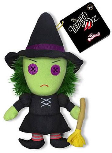FUNKO INC. The Wizard of Oz Wicked Witch of the West 5-In...