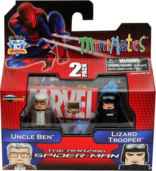 Diamond Select The Amazing Spider-Man Minimates Series 46...