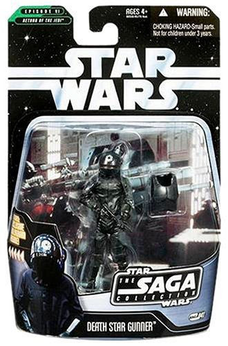 Hasbro Star Wars Return of the Jedi Saga Collection 2006 ...