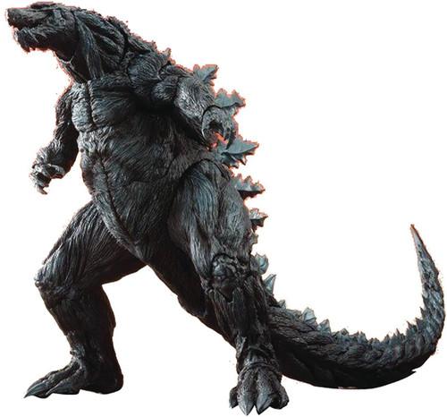 Godzilla Planet Of The Monsters S H Monsterarts Godzilla