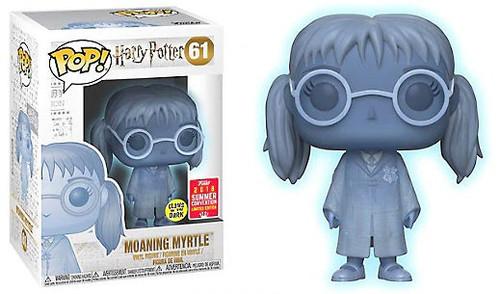 Funko Harry Potter Funko Pop Movies Moaning Myrtle
