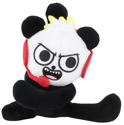Ryans World Combo Panda 10 Plush Pocket Watch Toywiz