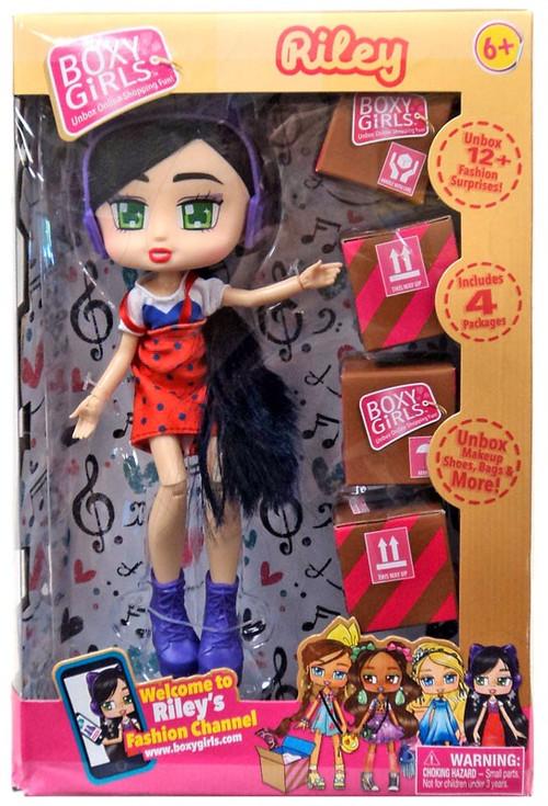 boxy girls riley doll jay at play toywiz