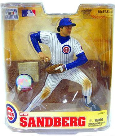 Mcfarlane Toys MLB Chicago Cubs Cooperstown Collection Se...