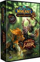 Upper Deck World of Warcraft Trading Card Game Drums of W...
