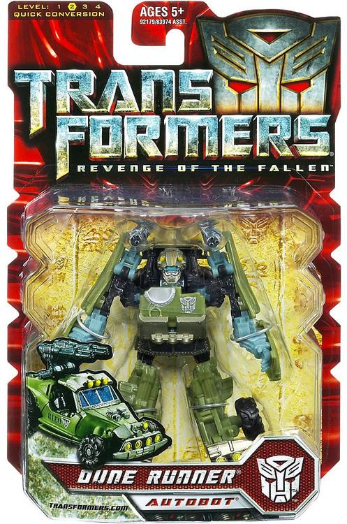 Hasbro Transformers Revenge of the Fallen Dune Runner Sco...