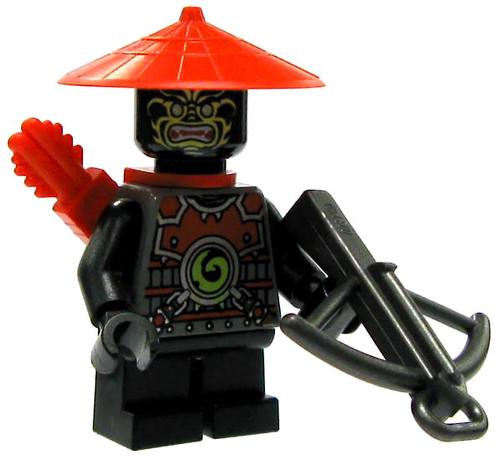 Lego Ninjago Garmadon Scout Minifigure [Loose]