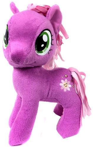 my little pony friendship is magic large 10 inch cheerilee 10 plush