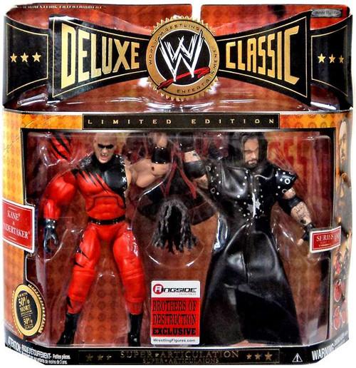 Lait Camion Boîte vide et tuyau accessoires pour WWE Wrestling figures-milkomania