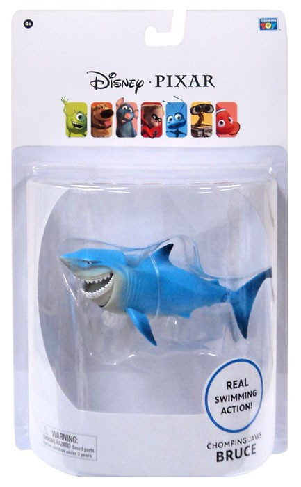 Disney / Pixar Finding Nemo Bruce Exclusive 5-Inch Mini F...