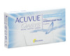 Acuvue Oasys for Astigmatism Front