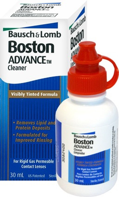 Boston Advanced Cleaner Front
