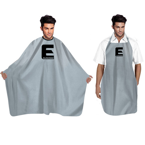 Professional Cape and Apron Bundle