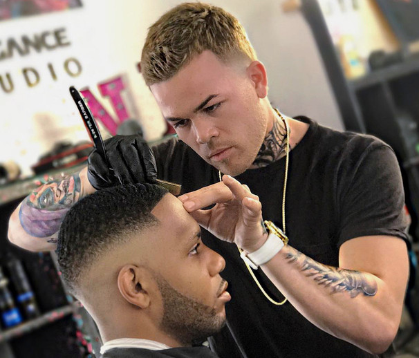 Barbershops: An Emerging Trend